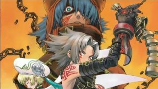 .Hack//G.U. Last Recode Vol 1//Rebirth - Playthrough Ep. 07