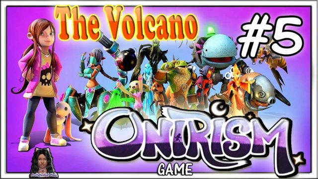 Onirism: The Game - The Volcano (Ep. 5)