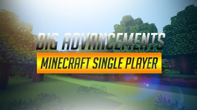 Big Advancements || Minecraft SMP - Ep 03