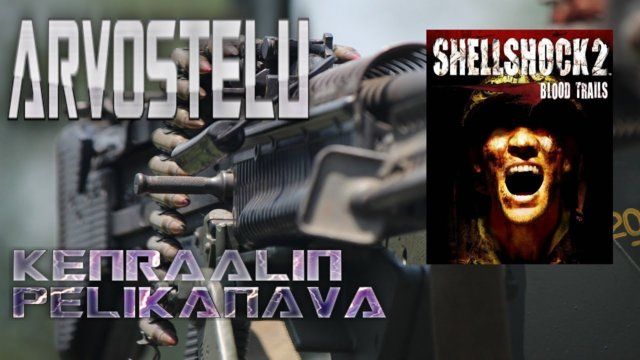 Let's check: Shellshock 2: Blood trails ( ENG SUB)