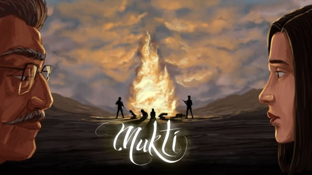 Mukti: A Mystery Exploration Game - Official Trailer