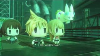 MAGE-ER PROBLEM!!!! (World of Final Fantasy) [Episode 63]