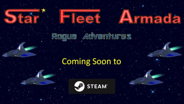 Star Fleet Armada: Rogue Adventures  Trailer