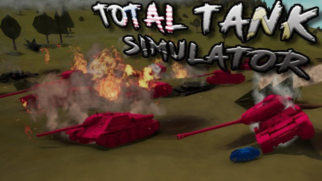 TRUE TECHNOLOGY | TOTAL TANK SIMULATOR MULTIPLAYER