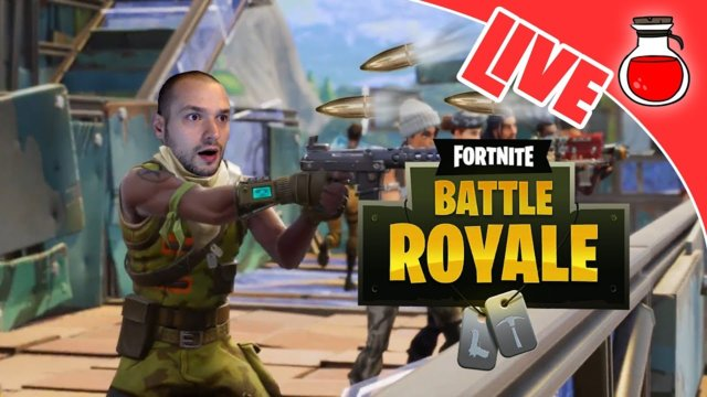 I COME BEARING BULLETS | Fortnite | Morning Wood