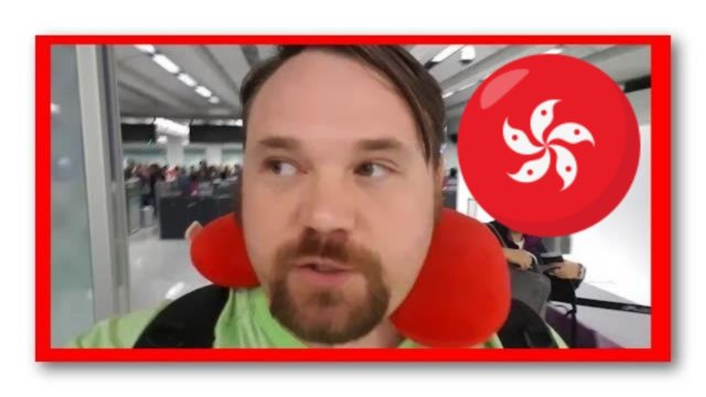 Exploring the Hong Kong Airport HKG Arrivals & Departures #Storyvlog