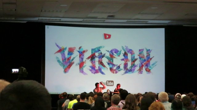 ★ Philip DeFranco & Hank Green Q&A partial [Internal]