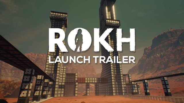 ROKH - Launch Trailer
