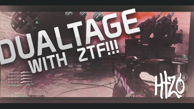 WW2 Dualtage with @xZTFx
