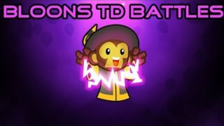 COULD ANYONE PLAY WORSE THEN THIS? -  Bloons TD Battles!