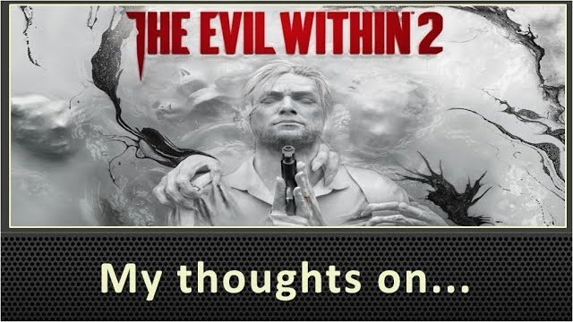 The Evil Within 2 Review PS4 (2017)