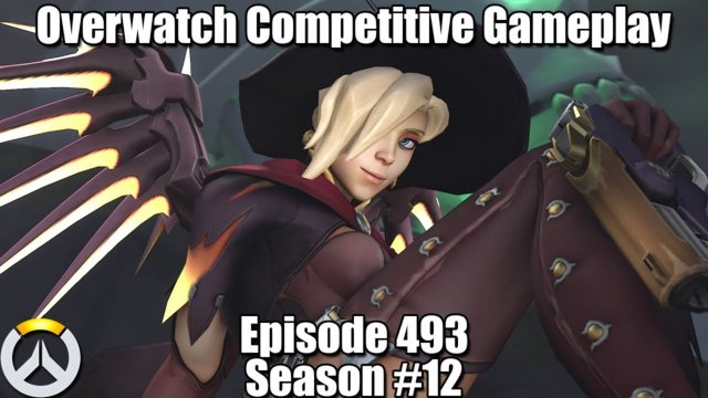 Overwatch | Some people deserve better ranks | Season 12 Episode 493