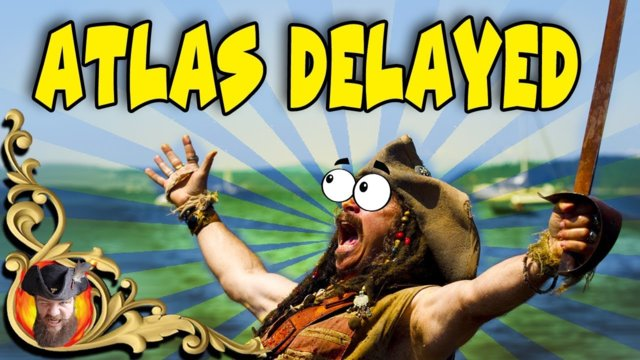 ATLAS DELAYS TRIGGERS GAMERS!