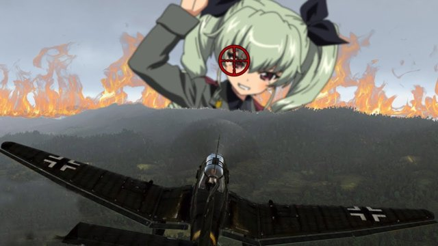 Renai Thunder Circulation | War Thunder