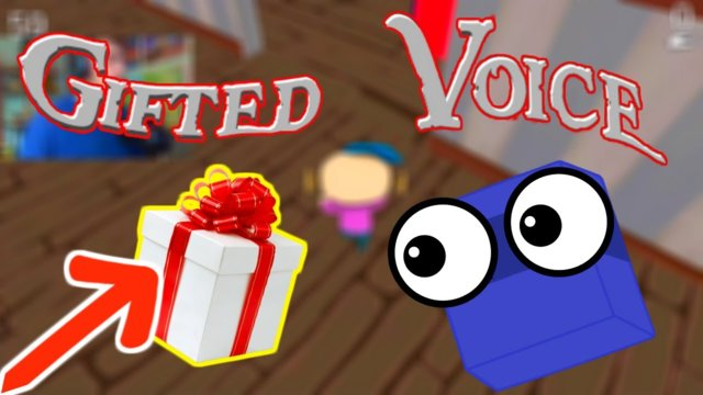 THE GIFT! | Gifted Voice | So Bad It's Good 3 (Christmas special) (also a speedrun)