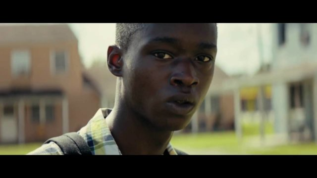 Quickie: Moonlight / Update #VIFF16
