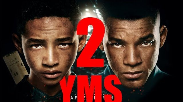 YMS: After Earth (Part 2)