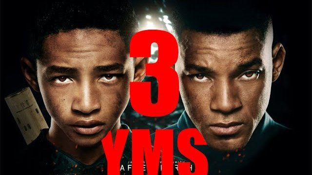 YMS: After Earth (Part 3)
