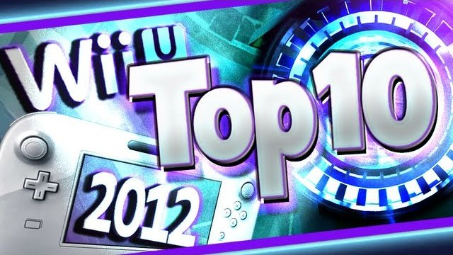 Top 10 Nintendo Wii U Launch Games!
