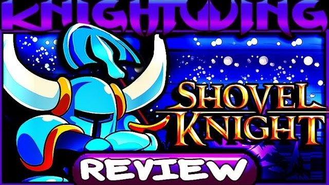 Shovel Knight Review