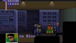 Adventures Of Batman & Robin Game Review (Gen/Snes)