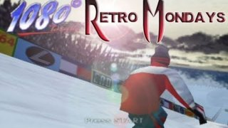 Retro Mondays - 1080 Snowboarding Review