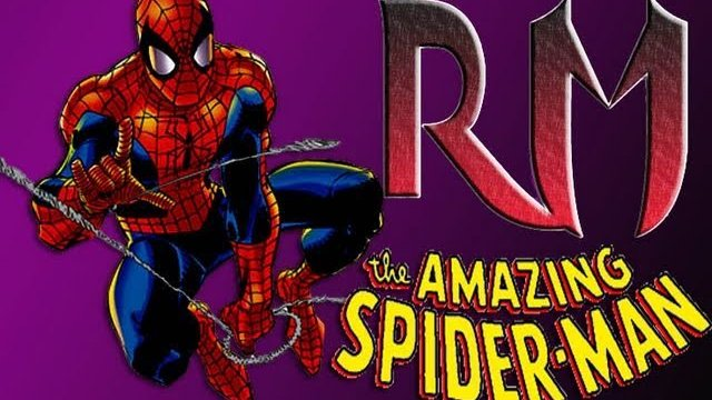 Retro Mondays - The Amazing Spider-Man (Game Boy) Review