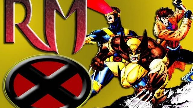 Retro Mondays - X-Men: Mutant Apocalypse Review