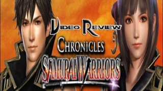 Samurai Warriors Chronicles (3DS) Review