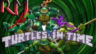 Teenage Mutant Ninja Turtles IV: Turtles in Time Review