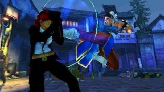Super Street Fighter IV: 3D Edition (3DS) Review
