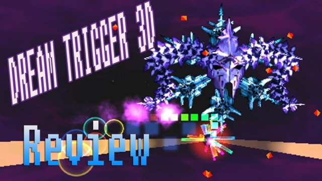 Dream Trigger 3D: Review (3DS)