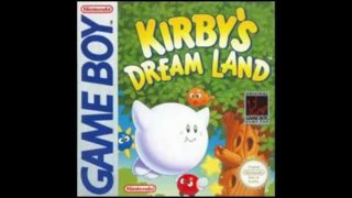 Kwing Game Reviews - Kirby's Dream Land (GB/3DS) Review