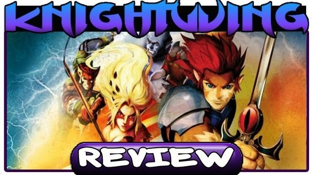 Thundercats Review Nintendo DS